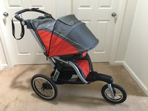 Chicco Tre Performance Jogging Stroller in Travis AFB, California