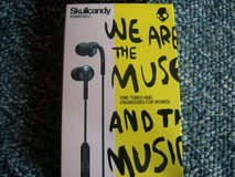 Skullcandy  BOMBSHELL  Ear buds in Columbus, Ohio