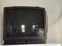 "RCA 27"" color TV with remote in Fort Campbell, Kentucky"