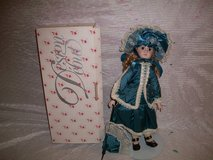 Doll by Design Debut in Chicago, Illinois