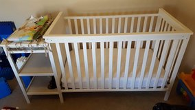 BABY BED.  VERY NEW looking , in Alamogordo, New Mexico