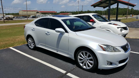 2009 lexus is 250 in Fort Gordon, Georgia