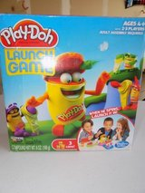 Play-Doh Launch Game in Watertown, New York