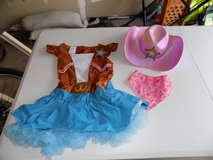 Sheriff Callie dress up dress & hat in Watertown, New York