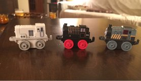 Mini Thomas Engines in Oswego, Illinois