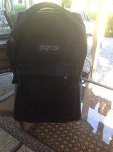 JanSport Rolling Backpack in Vacaville, California