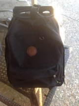 Rolling Backpack in Fairfield, California