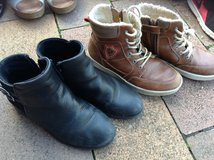 Girls Shoes size 30-31 in Ramstein, Germany