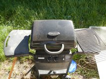 Gas grill and Charcoal grill in Ramstein, Germany
