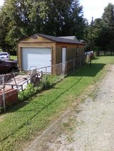 Shed for anything in Clarksville, Tennessee