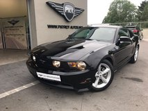 2012 Ford Mustang GT 5.0 V8... From ONLY $317 p/month! in Hohenfels, Germany