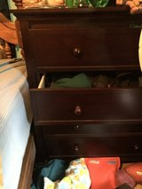 stand up dresser nice this is built by graco it is a dresser for kids in Clarksville, Tennessee