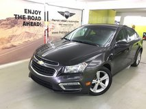 2015 Chevrolet Cruze LT Automatic... From ONLY $242 p/month! in Wiesbaden, GE
