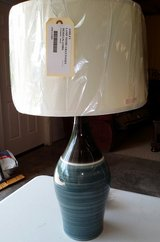 Reduced !Brandnew Ashley table lamp in Fort Campbell, Kentucky