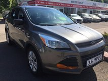 2014 FORD ESCAPE S in Spangdahlem, Germany