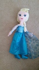 Elsa Doll in Savannah, Georgia