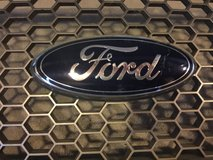 Ford F-150 grill with Ford emblem intact (04, 05, 06, 07 & 08 models) in Kingwood, Texas