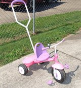 Radio Flyer Push Trike in Fort Campbell, Kentucky