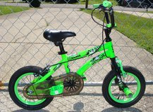 Boys X Games Bike in Fort Campbell, Kentucky