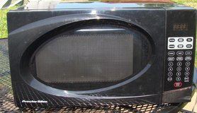 Proctor Silex Microwave in Fort Campbell, Kentucky