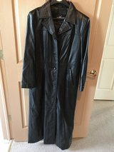 Wilson Leather Coat in Bolingbrook, Illinois