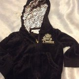 JUICY COUTURE INFANT JACKET in Travis AFB, California