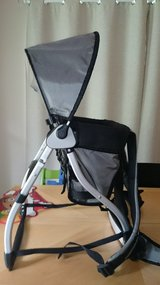 Chicco  Back Child Carrier in Baytown, Texas
