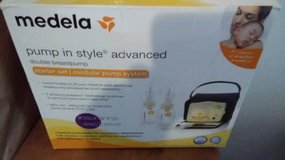 Medela Breast Pump in Tinker AFB, Oklahoma