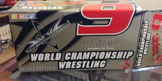 Goldberg NASCAR collectibles in Fort Knox, Kentucky