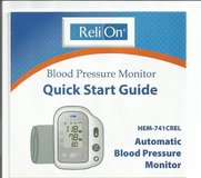 blood pressure monitor in Fort Rucker, Alabama