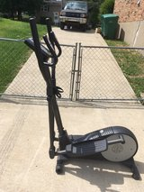 Gold's GymStrideTrainer 380 in Fort Knox, Kentucky