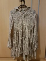 Super sweet Ralph Lauren summer dress Size S in Ramstein, Germany