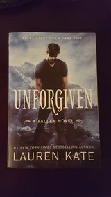 Unforgiven By Lauren Kate in Warner Robins, Georgia
