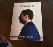 Punch-Drunk-Love DVD in Yorkville, Illinois