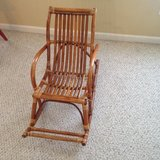 Child's Rocking Chair! in Camp Lejeune, North Carolina