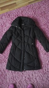 NEW down warm winter jacket size 38 in Baumholder, GE