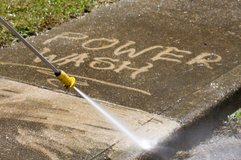 R&R pressure wash/Handyman in Bellaire, Texas