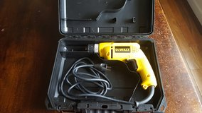 DeWalt Drill in Fort Lewis, Washington