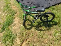Boy's bike Age 4-8 in Fort Campbell, Kentucky