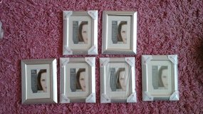 six picture frames in Baumholder, GE
