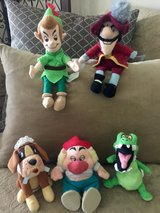 Peter Pan & friends in Joliet, Illinois