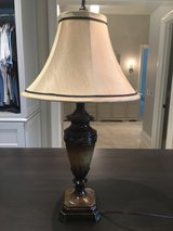 Beautiful Lamp and Shade in Chicago, Illinois