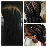 Learn to Braid in Fairfax, Virginia