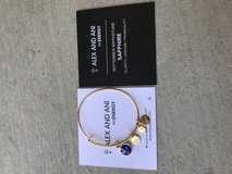 Alex and Ani Sapphire bracelet in Fort Riley, Kansas