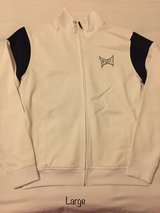 Tapout Jacket (white and black) in Wiesbaden, GE