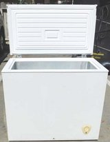 FREEZER- KENMORE (CHEST) WITH WARRANTY (FINANCING) in Camp Pendleton, California