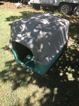 Petmate dog house in Travis AFB, California