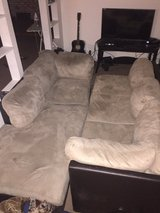 sectional sofa/couch in Fairfield, California