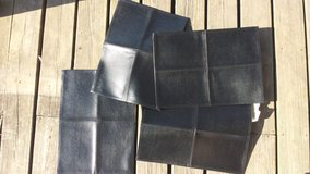 Used Leather placemats in Naperville, Illinois