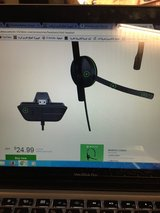 Xbox One Chat Headset (NIB) in Ramstein, Germany